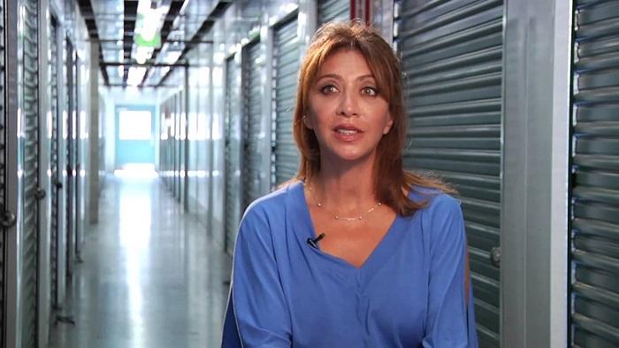 Nabila Haniss From Storage Wars