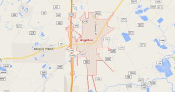 Angleton Texas