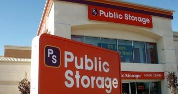 Austin Public Storage