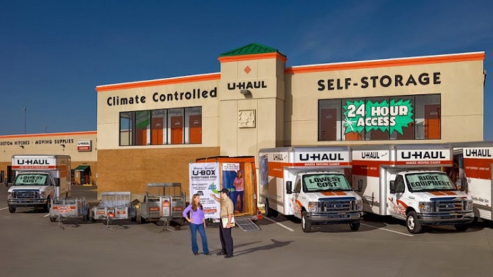 Texas Storage Auctions Schedules News Provides The Auction Schedule For All U Haul Facilities Located Within Austin