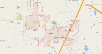 Buda Texas