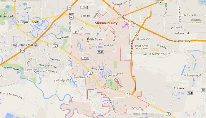 Missouri City Texas Storage Auctions