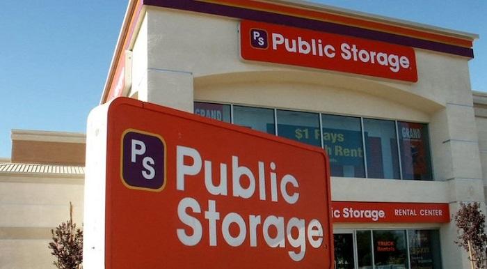 Public Storage Auctions