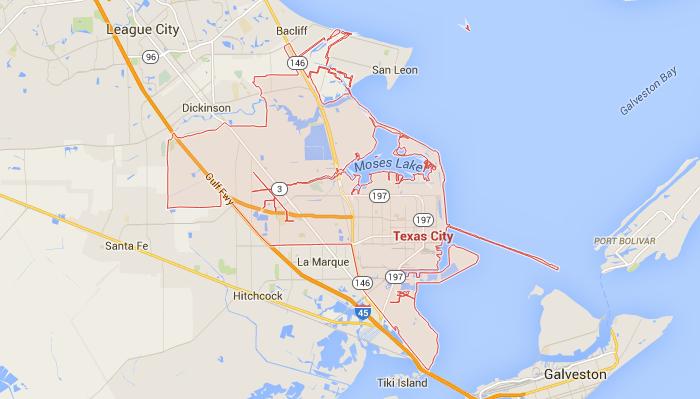 Texas City Texas Storage Auctions