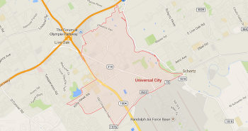 Universal City Texas