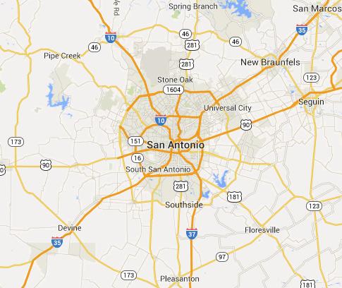 San Antonio Storage Auctions 1