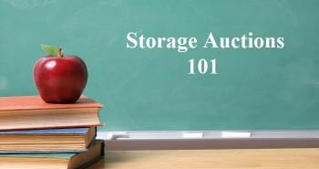 Storage Auction School