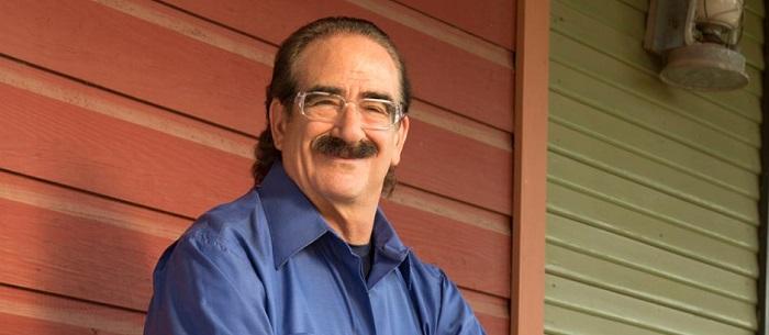 Dr Morris Moe Prigoff