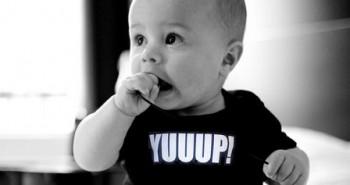 Baby YUUUP