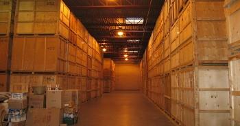 Moving & Storage Auction