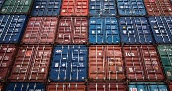 shipping container auctions