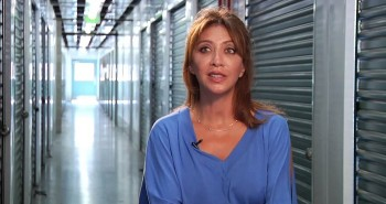 Nabila Haniss Storage Wars