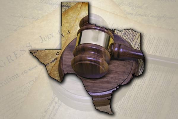 Texas Storage Lien Auctions Laws