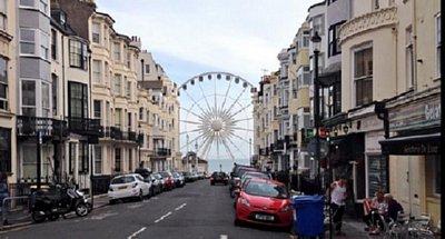 Brighton-street