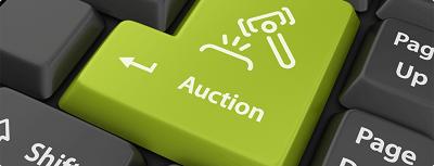 Online Storage Auctions - Texas Storage Auction Schedules & News